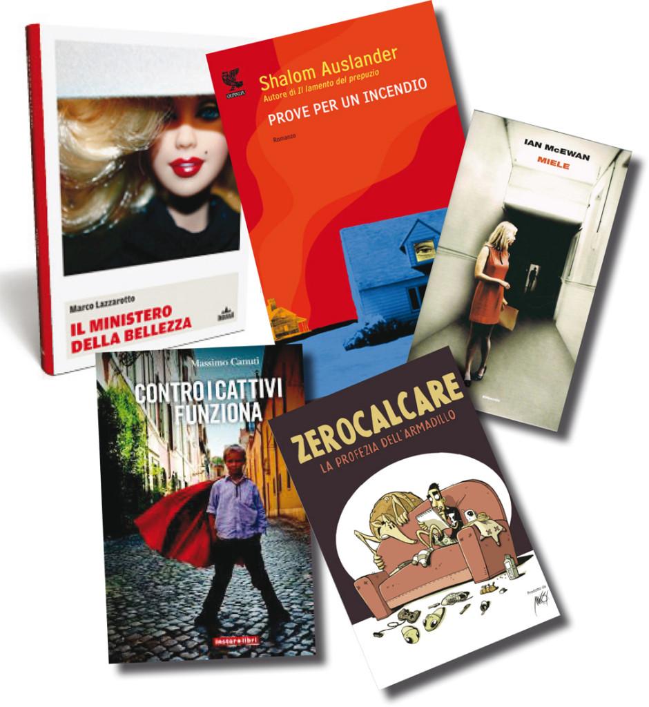 Foto libri per post